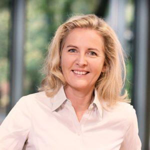 Mag. Evelyn Breitenbaumer ist Teil des Teams von Breitenbaumer Coaching & Training