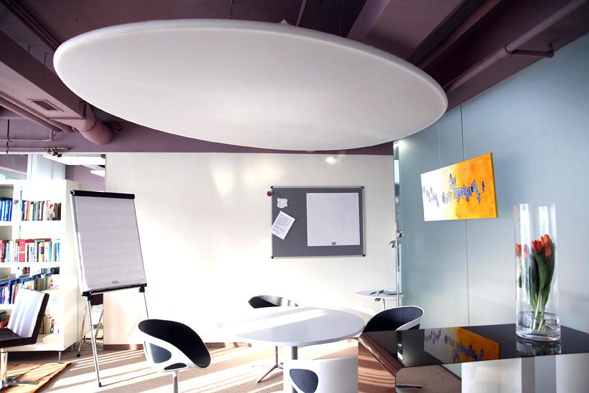 Besprechungsraum von Breitenbaumer Consulting & Training