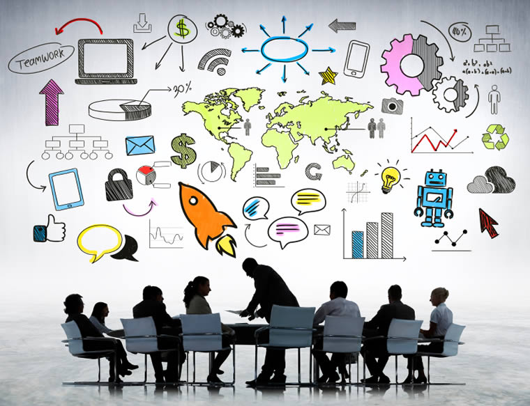 Breitenbaumer Coaching & Training: Organisationsentwicklung