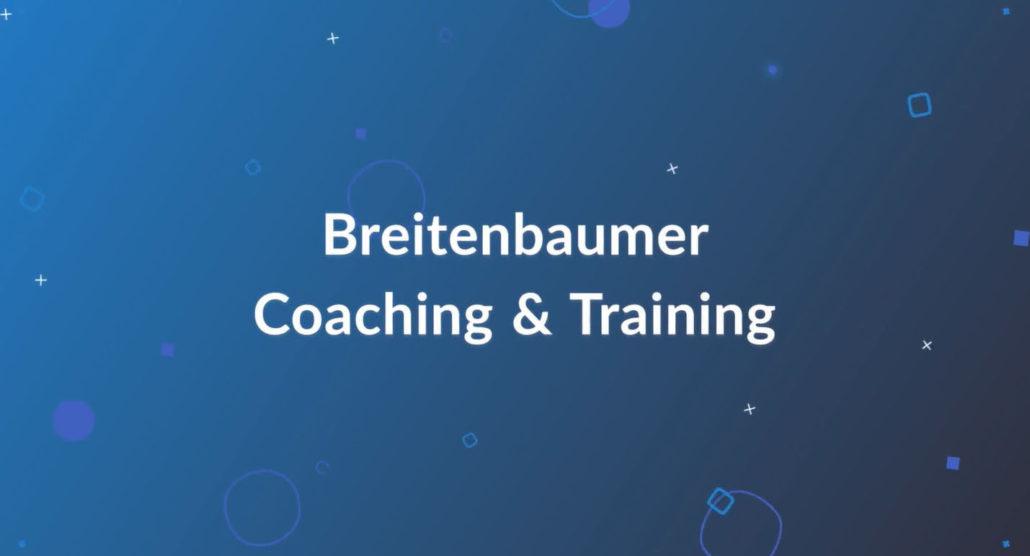 Breitenbaumer Coaching & Training